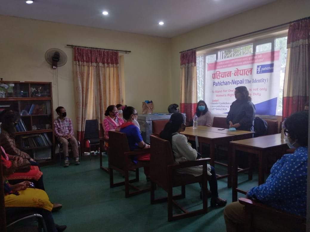 Collaboration with WHR Nepal